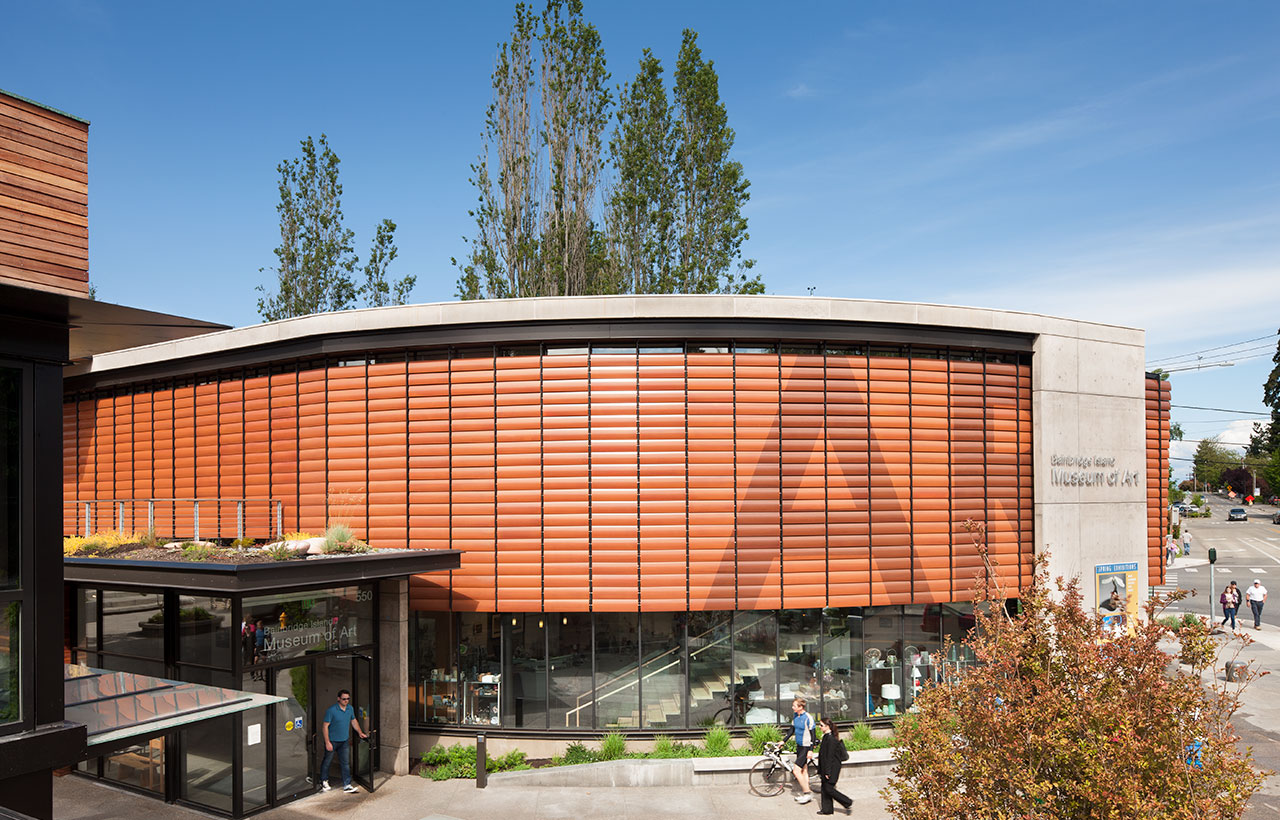 bainbridge island museum of art coates design architects